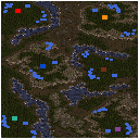 GreenAcreage SC-Ins Map1