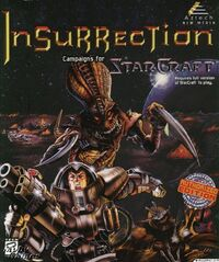 Insurrection SC1 Cover1