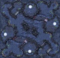 ShrinesofLizul SC2 Map1
