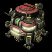 ScienceFacility SC2 Rend1