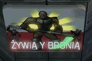 Zywia Y Bronia SC2WoLGame