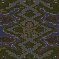 Ziggurat SC1 Map1