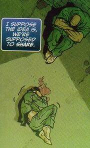 HicksonRaynor SC-Com6 Comic1