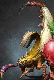 Bananalisk SC2 Art1