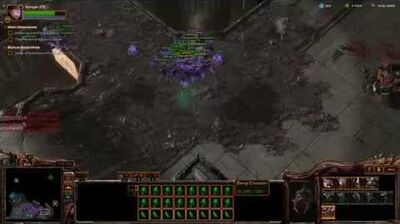 Starcraft 2 The Reckoning Brutal All Achievements HOTS Campaign Final 3
