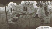 BDE1600 SC-GA2 Comic1