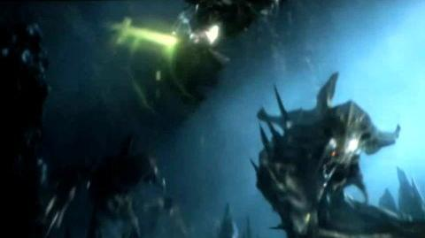 STARCRAFT 2 'Opening Cinematic' Teaser HD (BlizzCon 08)