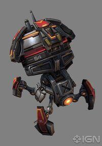 Shredder SC2-HotS DevRend1