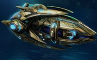 Carrier SC2 Art2