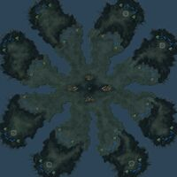 Abyss SC2 Map1