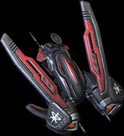 Nighthawk SC2 Rend1
