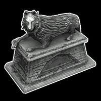 WolfStatue SC2 DevGame1