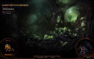 WarForTheBrood SC2 Game1