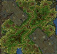 Megaton SC2 Map1