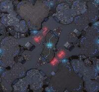 AvalonLabs SC2 Map1