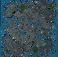 WolfeIndustriesCompound SC2 Map1