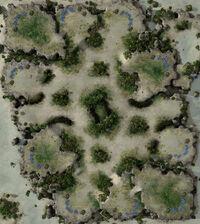 Ohana SC2 Map1