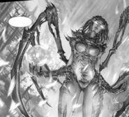InfestedSarahKerrigan SC-FL1 Comic1
