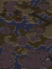 VileDisruption SC1 Map1