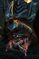 Ravager SC2 Portrait