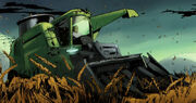 RoboHarvester SC-Com1 Comic1