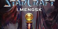 StarCraft: I, Mengsk