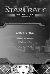 LastCall Story Cover1