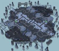 Retribution SC2 Map1