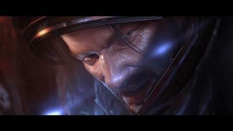 StarCraft II Commercial