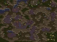 EscapeFromAiur SC1 Map1