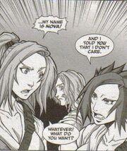 DylannaNova SC-GA1 Comic1