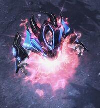DarkArchon SC2-LotV Game1