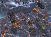 SuddenStrike SC2 NCOScreen