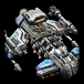 Battlecruiser SC2 Icon1