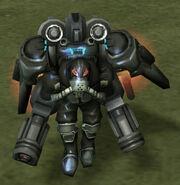 SpecOpsReaper NCO Game1
