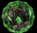 Defensive matrix
