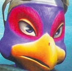 Archivo:Falco Star Fox Adventures.jpg