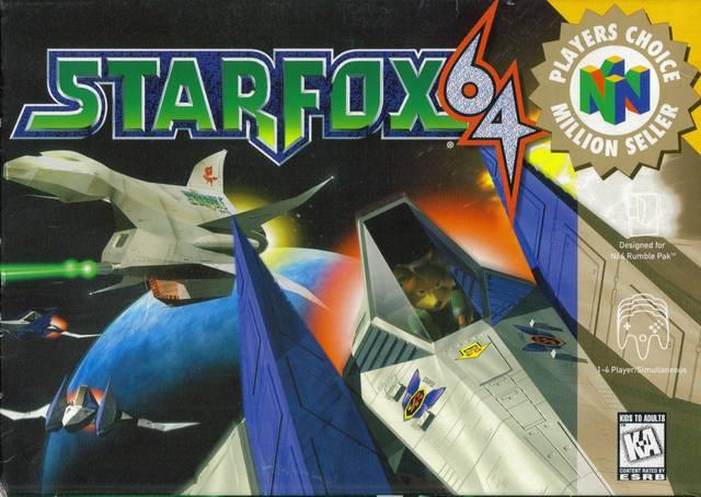Archivo:SF64 Player's Choice.jpg