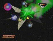 SF64 Beta Meteo Crusher