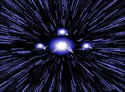 SF64 Meteo Warp Light Speed