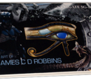 Stargate SG-1: The Art of James CD Robbins
