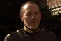 Commander Gareth