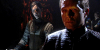 Human-Wraith Hybrid (The Last Man)