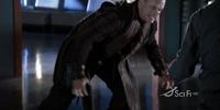 Human-Wraith Hybrid Guard (The Prodigal)