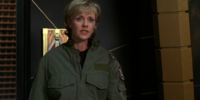 Samantha Carter (android)