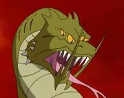 Dragonserpent