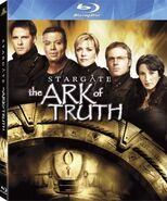 Ark of Truth Blu-ray