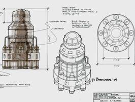 GeniBombSketch