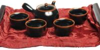 Athosian Memorial Tea Set
