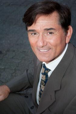 Dean Hinchey